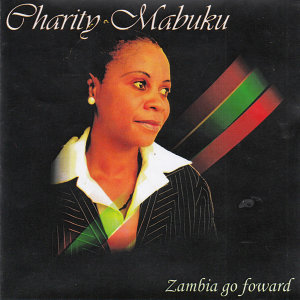 Charity Mabuku 歌手頭像