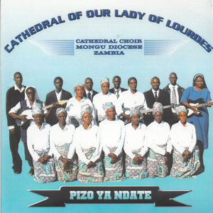 Cathedral Of Our Lady Of Lourdes Cathedral Choir Mongu Diocese Zambia 歌手頭像
