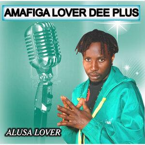Alusa Lover 歌手頭像