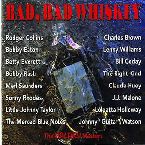 Bad, Bad Whiskey 歌手頭像