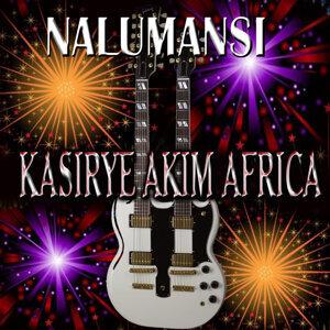 Kasirye Akim Africa 歌手頭像