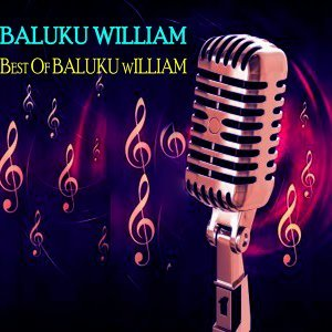 Baluku William 歌手頭像