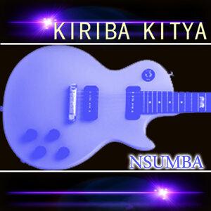 Nsumba 歌手頭像