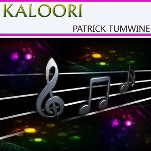 Patrick Tumwine 歌手頭像