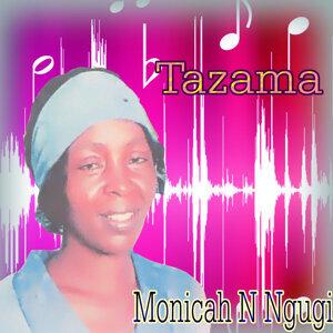 Monicah N Ngugi 歌手頭像