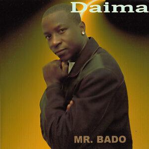 Mr Bado 歌手頭像