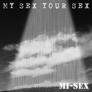 Mi-Sex 歌手頭像