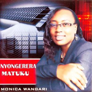 Monica Wangari 歌手頭像