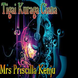 Mrs Priscilla Kenju 歌手頭像