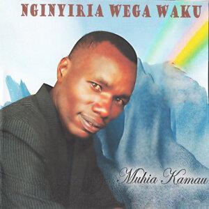 Muhia Kamau 歌手頭像