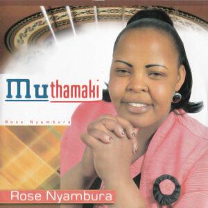 Rose Nyambura 歌手頭像
