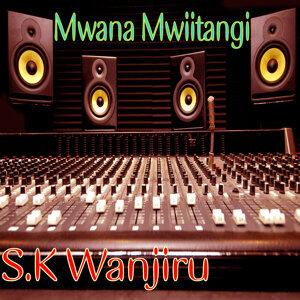 S.K Wanjiru 歌手頭像