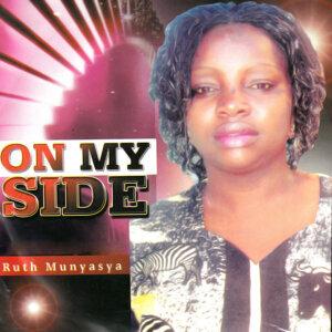 Ruth Munyasya 歌手頭像