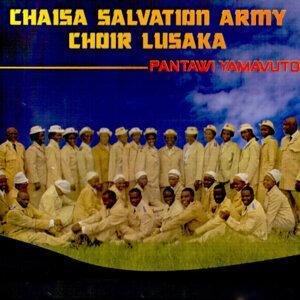 Chaisa Salvation Army Choir Lusaka 歌手頭像