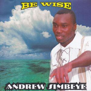 Andrew Simbeye 歌手頭像