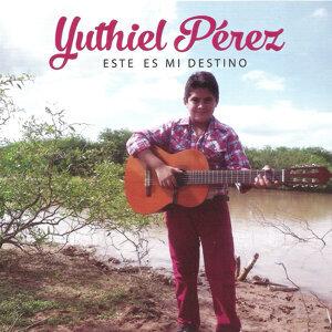Yuthiel Pérez 歌手頭像