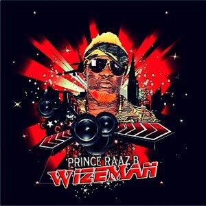 Prince Raaz B 歌手頭像