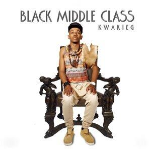 Kwakie G 歌手頭像