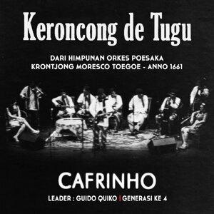Orkes Keroncong Cafrinho Tugu 歌手頭像
