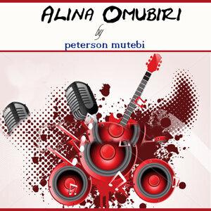 Peterson Mutebi 歌手頭像