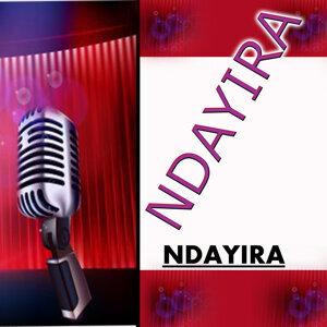 Ndayira 歌手頭像