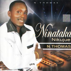 N. Thomas 歌手頭像