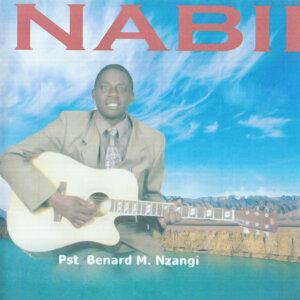 Pst Benard M. Nzangi 歌手頭像
