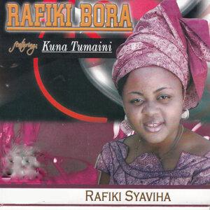 Rafiki Syaviha 歌手頭像