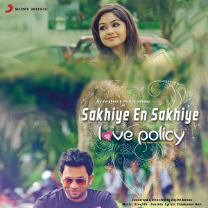 Sreejith - Saachin 歌手頭像