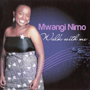 Mwangi Nimo 歌手頭像