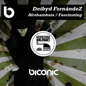 Deibyd Fernandez