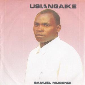Samuel Mugendi 歌手頭像