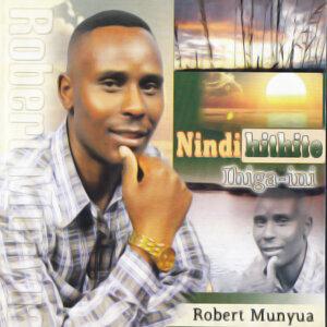 Robert Munyua 歌手頭像