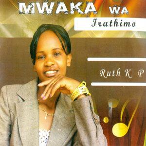 Ruth K P 歌手頭像