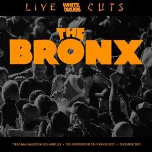 The Bronx (布狼克斯樂團) 歌手頭像