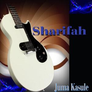 Juma Kasule 歌手頭像