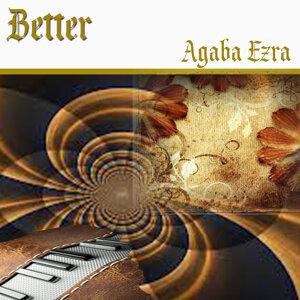 Agaba Ezra 歌手頭像