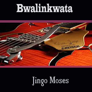 Jingo Moses 歌手頭像