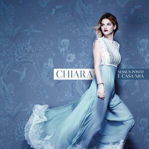 Chiara 歌手頭像