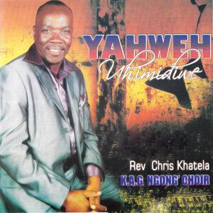 Rev Chris Khatela K.A.G Ngong' Choir 歌手頭像