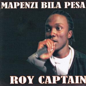 Roy Captain 歌手頭像