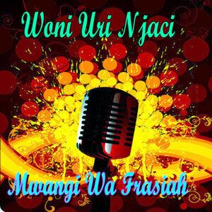 Mwangi Wa Frasiah 歌手頭像