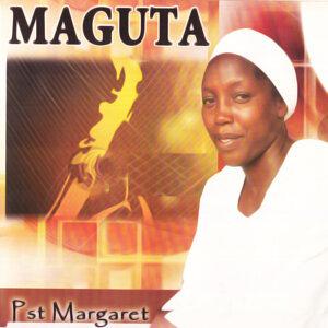 Pst Margaret 歌手頭像
