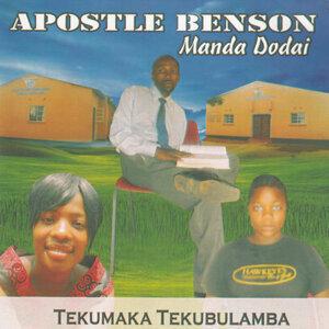 Apostle Benson Manda Dodai 歌手頭像