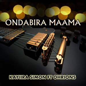 Kayiira Simon ft Ohrions 歌手頭像
