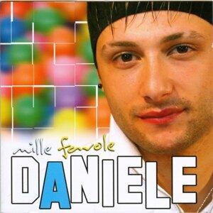Daniele 歌手頭像