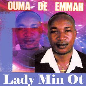 Ouma De Emmah 歌手頭像