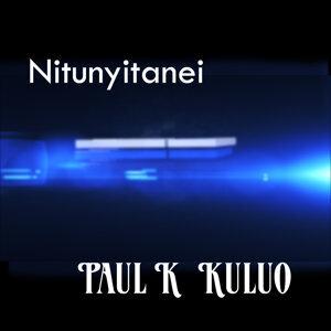 Paul K Kuluo 歌手頭像