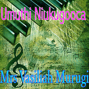 Mrs Vasliah Murugi 歌手頭像