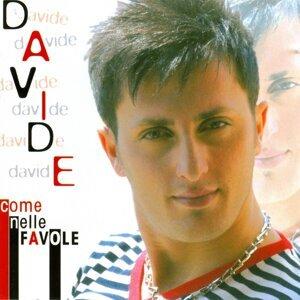 Davide 歌手頭像